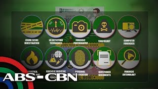 Failon Ngayon: Forensic Science School