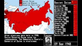 The Soviet Union ☭