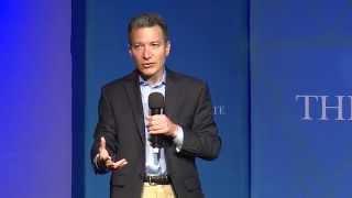 Honoring Jeffrey Rosen at the Aspen Institute