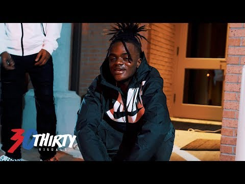 BBG Belock x JayDaYoungan - No Picks (Music Video)