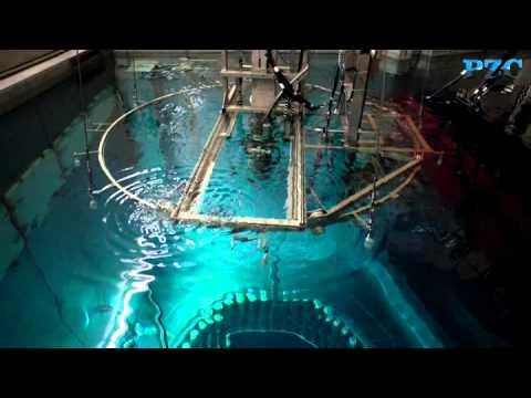 Onderzoek kernreactor Borssele
