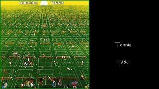 Chris Rea - Tennis (1980 LP Album Medley)