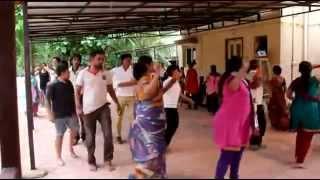 Khelaiya Garba Class 2014, 6Step Dodhiyu