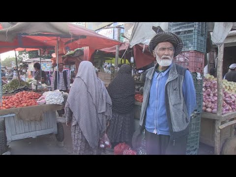 Targeted by IS group, Afghanistan's Hazaras take security into their own hands