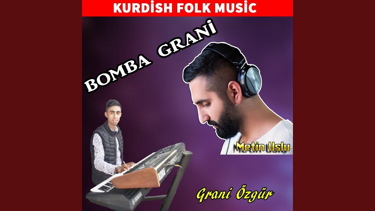 Bomba Grani (feat. Grani Özgür) (Kurdish Folk Music)