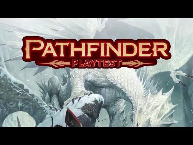 Pathfinder Second Edition Kicks Off August 2 | Kotaku Australia