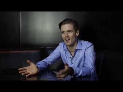 Craig Arnold Interview - Wet Bum