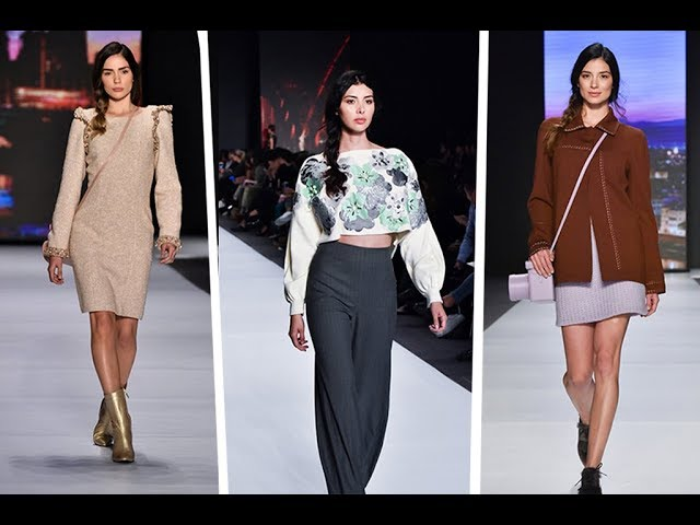 Bogotá Fashion Week 2019 - Bettina Spitz