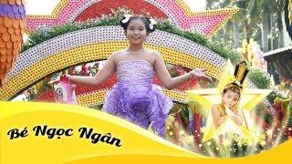 Nhạc xuân | Cung Hỷ Phát Tài | Bé Ngọc Ngân | Official MV