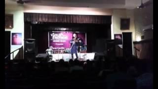 Subhadip Playing Katobar Bhebechinu