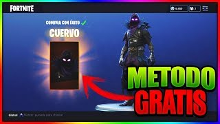 HOW TO GET THE NEW SKIN OF *MOUNTAIN* IN FORTNITE: Battle Royale! FREE PAVOS (WORKS)!