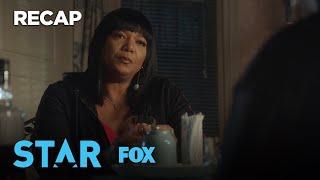 Carlotta Recap | Season 2 | STAR