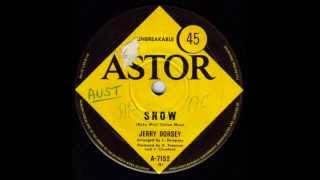 Jerry Dorsey - Snow (Original 45)
