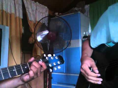 He Leadeth me acoustic guitar - YouTube