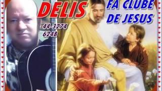 Baixar FÃ CLUBE DE JESUS AUTOR VOZ DELIS