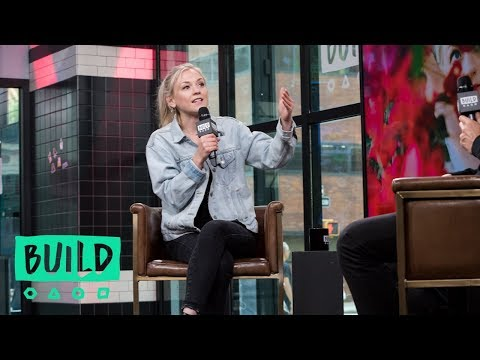 Emily Kinney Discusses Her New Album,
