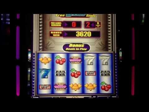Quick Hits Slot Machine BONUS! - Casino Recon