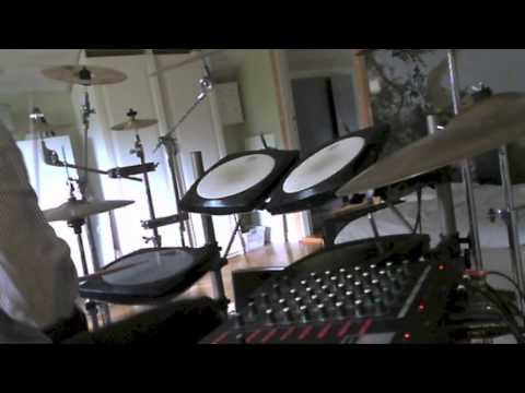 Vintage Electronic Drums 98