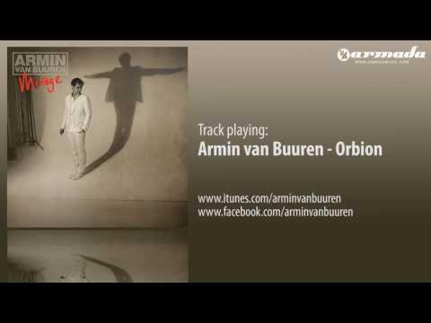 Armin Van Buuren - Orbion (Album Version)