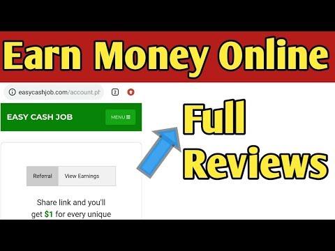 series-1-earn-money-online-by-rahat-||-easycashjob.com-scam.or-legit-full-reviews
