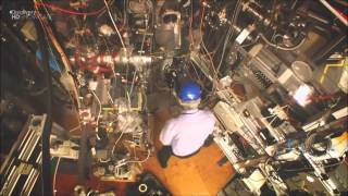 The Tokamak - How the Universe Works
