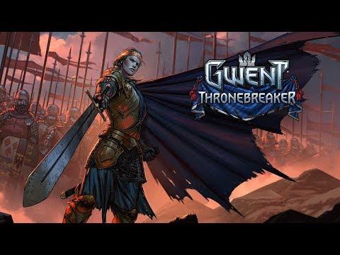 Прохождение: Thronebreaker: The Witcher Tales (Ep 3) Ужасы войны