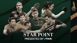 Star Point | 2019 Star Awards