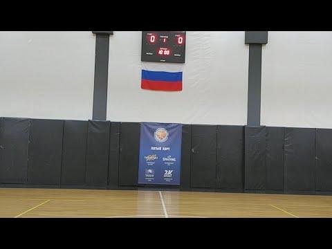 МБА-Динамика - Динамо