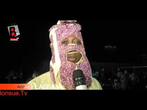 Video: Musical Icon LAGBAJA talks about Dropping new Video and MORE on BonsueTV