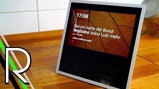 Amazon Echo Show | Was taugt der Bildschirm? | Cubi Reviews
