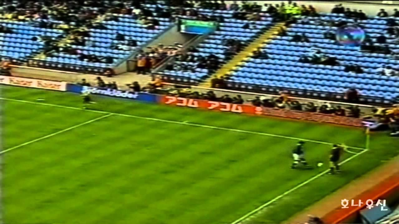 4b4ca68468 1995 Ronaldo vs Sweden - YouTube