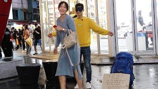 🇰🇷How South Korean Young people React To North Korean Defector🇰🇵[Social Experiment in Busan]