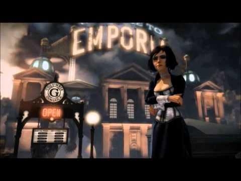 Musica de Bioshock Infinite + Trailer