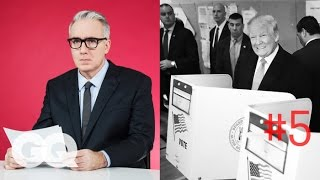 Why Donald Trump is Not Fit to Be President | The Resistance with Keith Olbermann | GQ