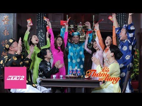 HTV2- Cô Thắm về làng Trailer 3