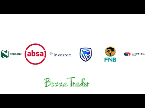 Which Bank To Use For Forex Trading *South Africa* Best Savings And Investment Bank Account