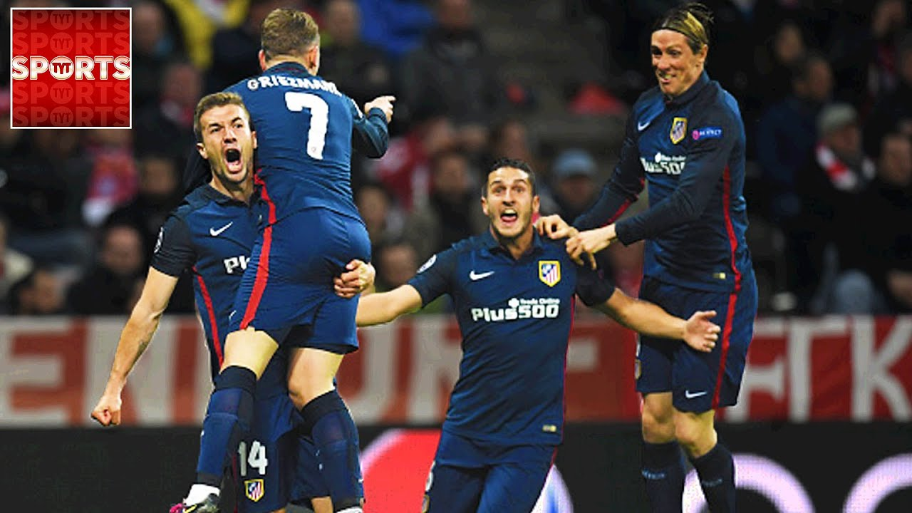 Real Madrid Hold Off Atletico to Advance to 2017 UEFA Champions League Final