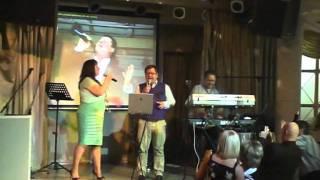 Юбилей музыканта Владимира Сорокина. Ресторан НЕВСКИЙ(, 2012-01-31T07:42:47.000Z)