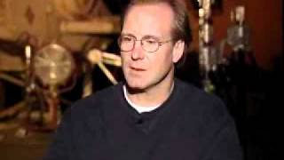 "William Hurt  ""Frank Herbert"