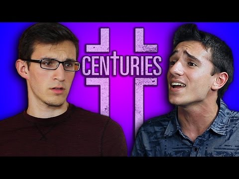 Centuries  Fall Out Boy  PARODY!  Culter35!