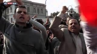 مصر تطلب عقد اجتماع الأسبوع المقبل لاختيار أمين للجامعة