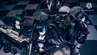 You Meet Demon Girl band ASMR