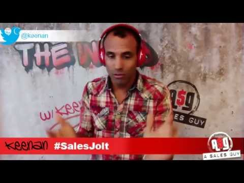 #SalesJOLT Ep. 2: How To Do A Kickass Sales Demo, Feat. Mark Roberge