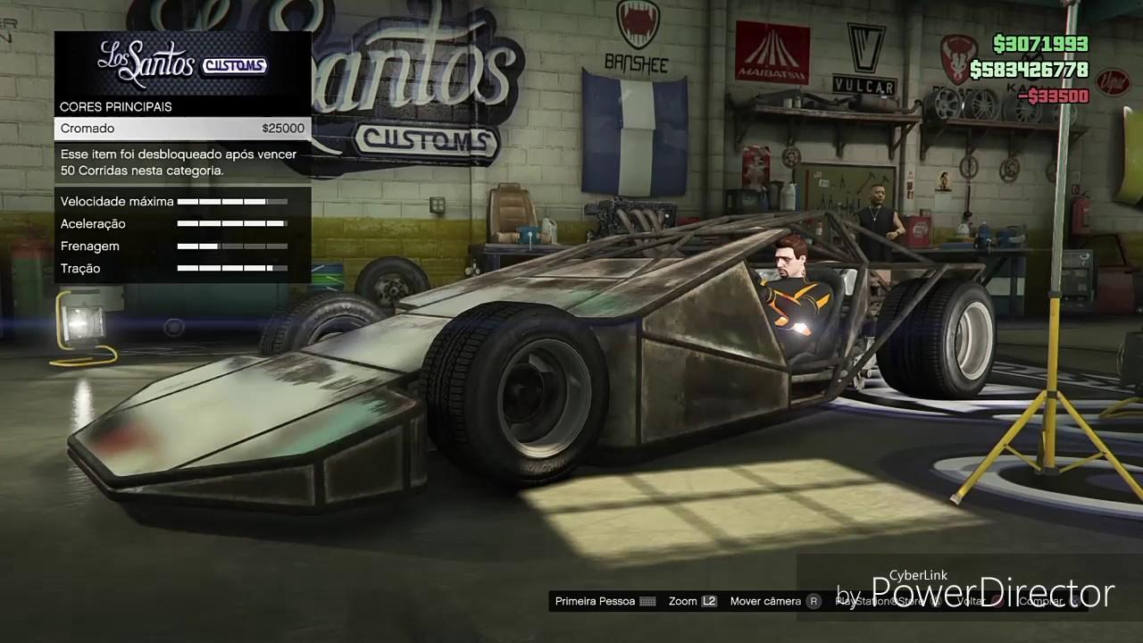 Ramp Car Games