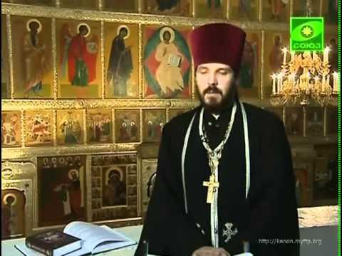 Свт  Алексей, человек Божий