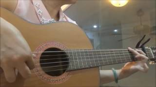 Guitarcover/Sẽ thôi chờ mong/phuongmit