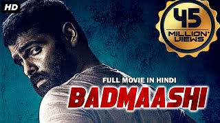 Ram Pothineni New Movie 2017 - Badmaashi (2017) New Released Dubbed Hindi Movie | Hindi Movies 2017