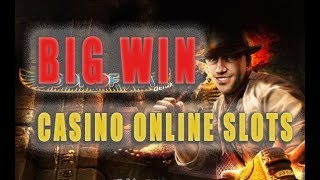 BIG WIN. CASINO. LIVE