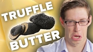What Is Truffle Butter?