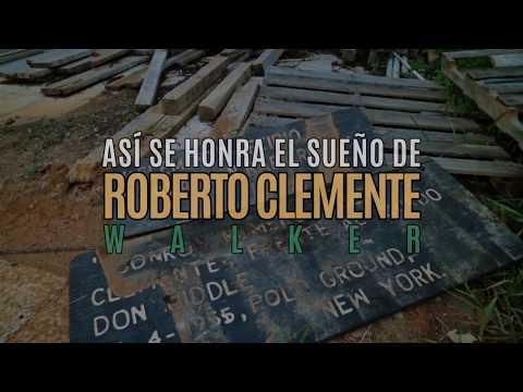 Ciudad Deportiva Roberto Clemente 2017